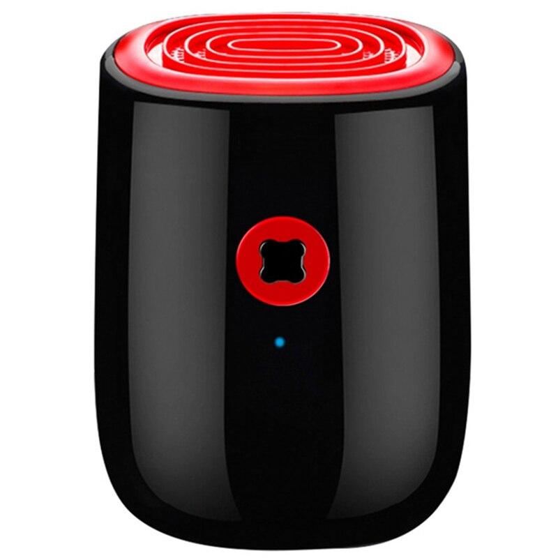 800Ml Electric Air Dehumidifier For Home 25W Mini Household Dehumidifier Portable Cleaning Device Air Dryer Moisture Absorber Eu|Dehumidifiers| |  - title=