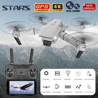 Star-Dron S001 2021 NOW RC 4K, cámara HD, fotografía aérea profesional, Sensor de gravedad, regalo avanzado, operación Simple