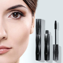 Naturally Extended Mascara Black Thick Curling Quick-drying Waterproof Easy To Brush And Unsmooth Mascara Cosmetic origins ginzing brightening mascara to lengthen and lift