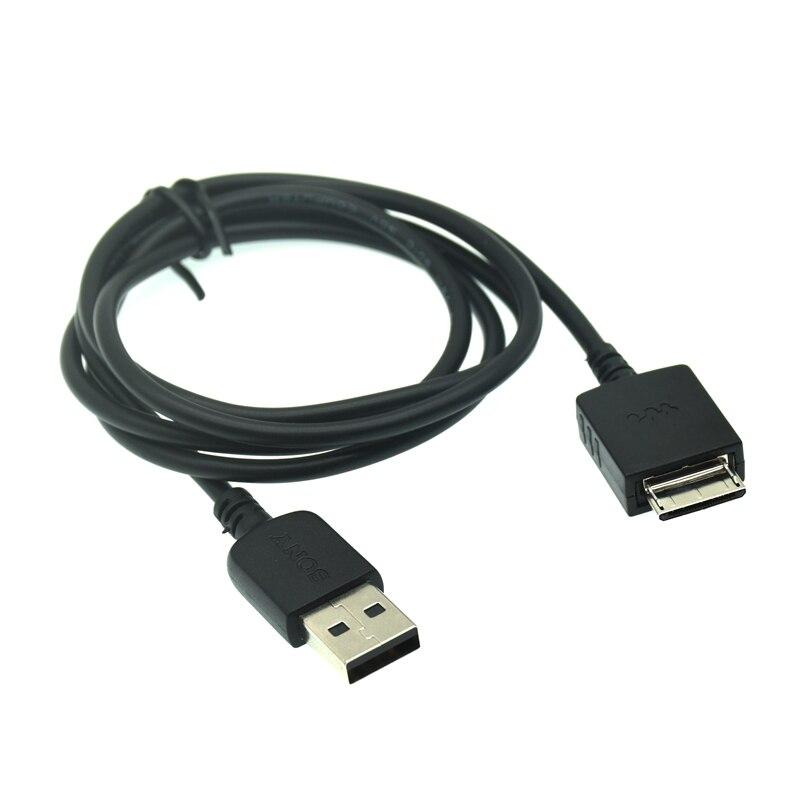 USB Cable/Charger For Sony NW-A25 A35 A37 A45 A46 HN ZX300A NW-A27HN ZX2 ZX100 A40 A47 A27 A55 MP3 Walkman Player WMC-NW20MU