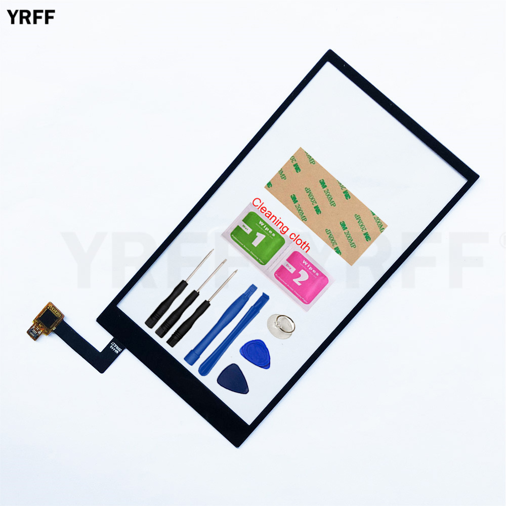 5.0'' M9 Touch Screen For HTC One M9 Touch Screen Digitizer Sensor Glass Panel Replacement