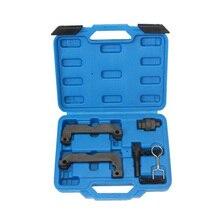 MRCARTOOL Car Tool Kit Set T40133 5 Pcs For VW AUDI 2.8T 3.0T TFSI Camshaft Locking blue Kit Special Disassembly Tool
