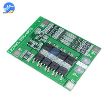 BMS 3S 25A 18650 batterie Schutz Bord aktive Balancer Li-Ion 18650 BMS PCM equalizer bord bateria 18650 rechargable