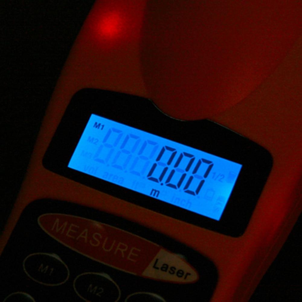 CP-3007 laser-distanzmessgerät vermesser laser-entfernungsmesser medidor trena digitale entfernungsmesser jagd laser maßband Qualität