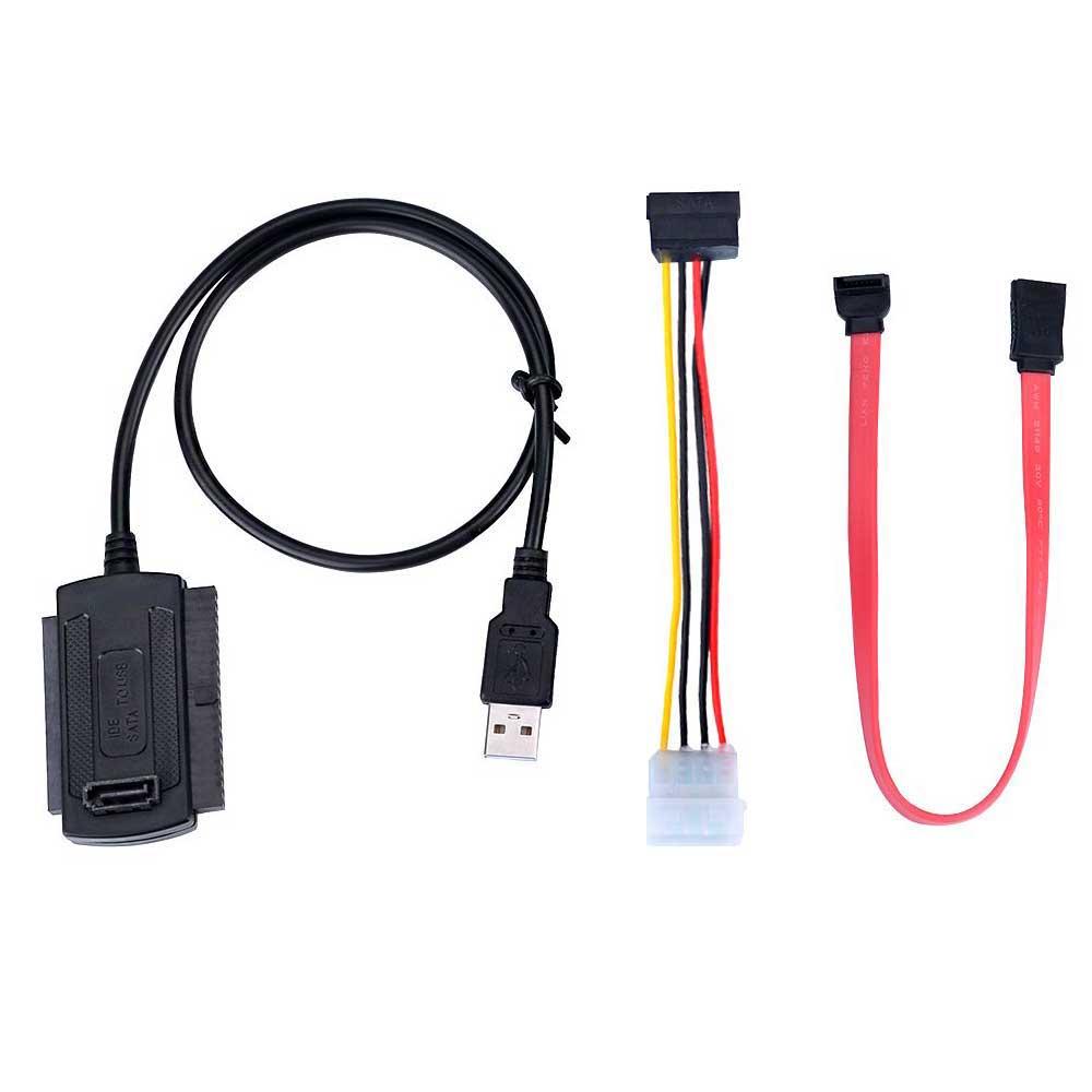 SATA EU US USB 2.0 à 2.5