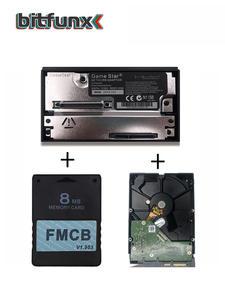 Bitfunx FMCB v1.953 ...