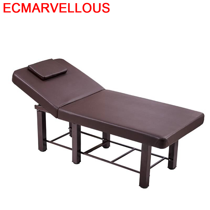 Massagetafel Dental Tempat Tidur Lipat Pedicure De Pliante Foldable Cama Masaje Tafel Salon Folding Chair Table Massage Bed