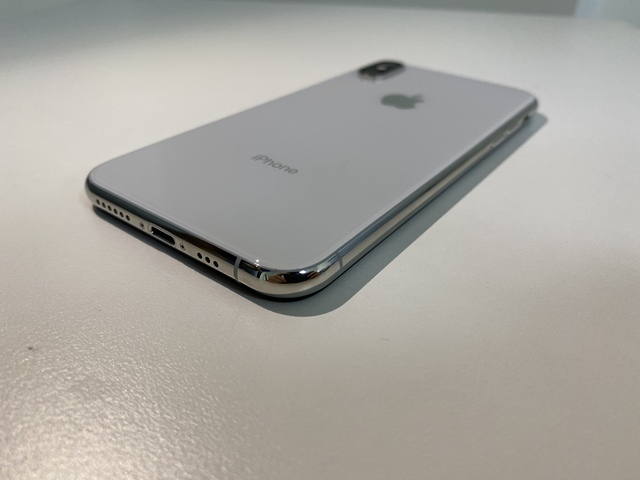 Unlocked Apple Original iPhone XS Face ID NFC Smartphone Hexa-core Apple Pay 5.8inch 4