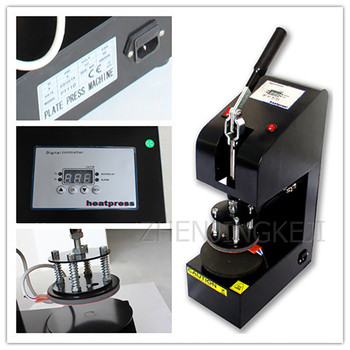 Manual High Pressure Baking Machine Thermal Transfer White Plate Efficient Hot Plate Machine Baking Machine Hot Stamping Tools 20pcs sp8m3 lcd high pressure plate mos transistor