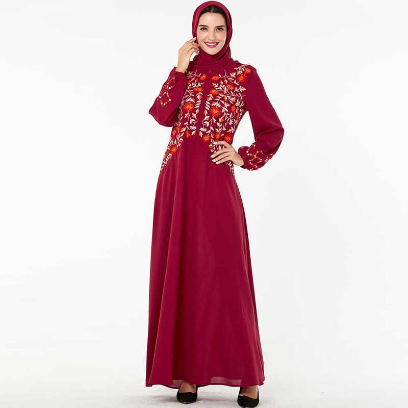 Vestidos アバヤ七面鳥ドバイアラビアヒジャーブイスラム教ドレス Abayas カフタンカフタンモロッコローブ Musulmane は Longue Tesettur Elbise ドレス