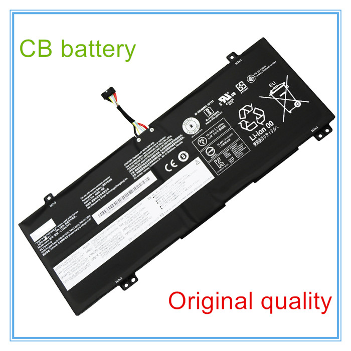 Original Quality L18M4PF4 Laptop Battery For S540-14IWL S540-14 L18C4PF4 L18M4PF3 L18C4PF3 15.44V 50WH