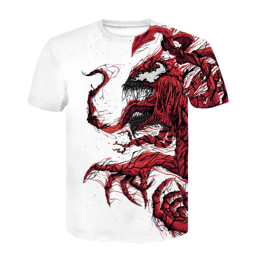 גולגולת T חולצה גברים שלד חולצה פאנק רוק Tshirt אקדח T חולצות 3d הדפסת חולצה בציר גותי Mens בגדי הקיץ חולצות