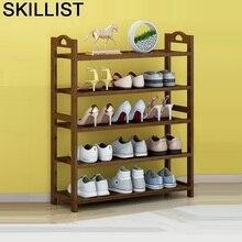 Zapatero Organizador Zapato Armoire De Rangement Closet Sapateira Scarpiera Furniture Meuble Chaussure Shoes Storage