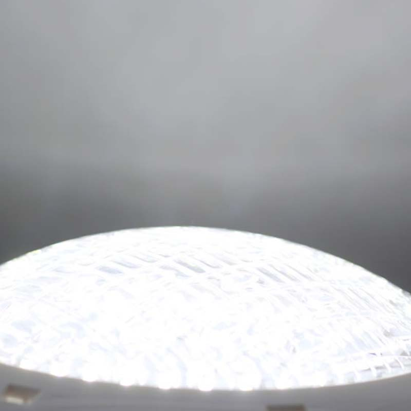 Led piscina luz 12V 24W 36W Smd Led blanco frío impermeable piscina luz exterior subacuática pared piscina blanca fiesta impermeable Li - 6