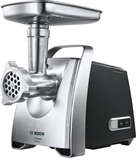 Мясорубки Bosch MFW68660