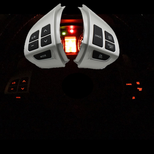 Звуковая Кнопка громкости рулевого колеса для MITSUBISHI LANCER OUTLANDER ASX 2007 2008 2009 2010 2011