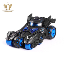 2019 kids toys educataional new mini die cast racing electrical small alloy catapult pull back toy car vehicle for children