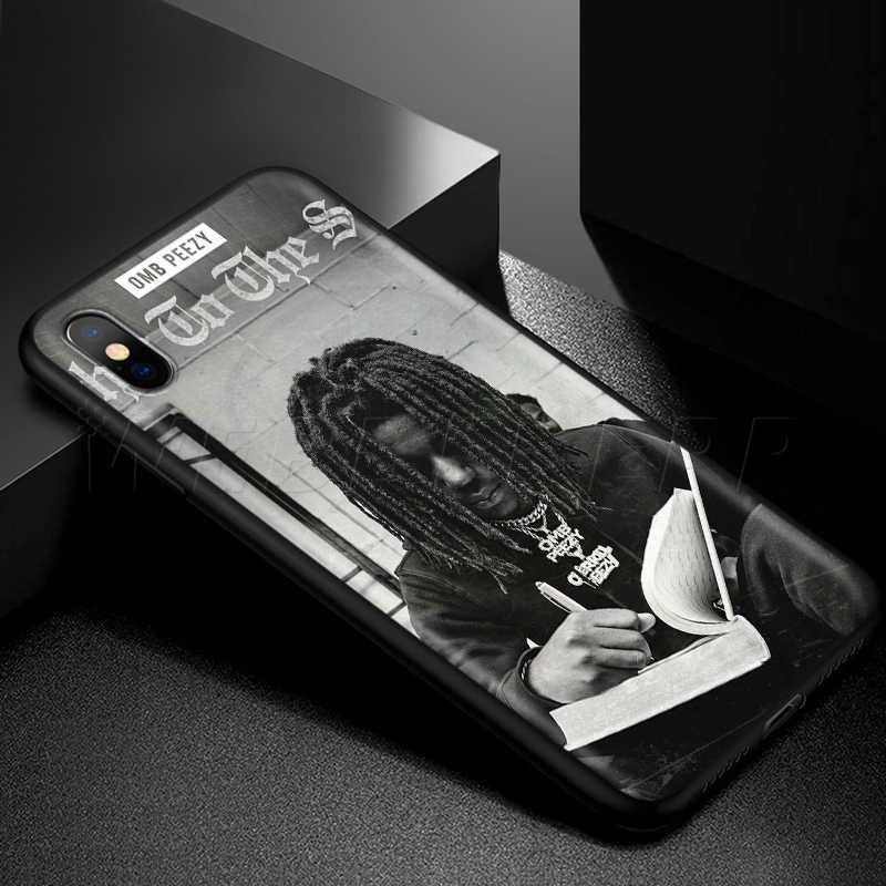 Webbedepp Omb Peezy Dành Cho iPhone 11 Pro XS Max XR X 8 7 6 6S Plus 5 5 5S SE