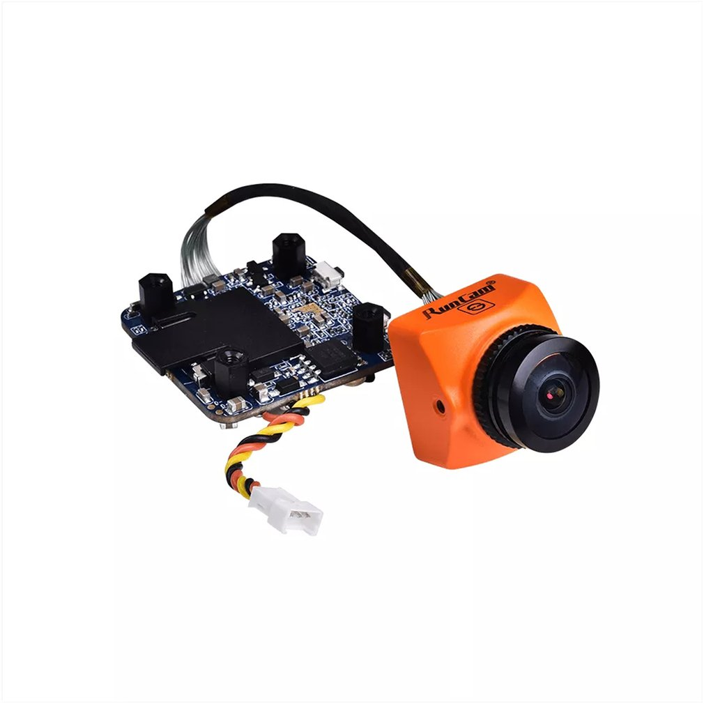 RunCam Split 3 Nano/Micro 1080P 60fps HD Recording WDR Low Latency 16:9/4:3 NTSC/PAL Switchable FPV Camera For RC Drone