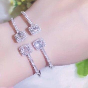 Women Engagement Bracelet Jewelry Diamond Jewelry