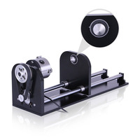 Qualidade da máquina de gravura do laser do eixo giratório para 60 w 80 100 w 130 w bom