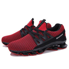 New Spring and autumn men sneakers shoes fashion spring couple