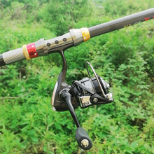 Rotating fishing reel 3+ 1BB left and right hand interchangeable metal coil lightweight fishing reel fishing accessories