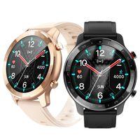 2021 nueva 1,28 pulgadas ronda pantalla S30 Smartwatches IP67 impermeable Larga modo de reposo reloj inteligente de oxígeno en la sangre de Deporte Fitness