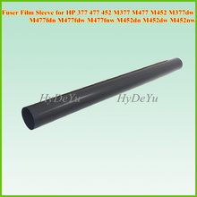 Original New Fuser Film Sleeve for HP 377 477 452 M377 M477 M452 M377dw M477fdn M477fdw M477fnw M452dn M452dw M452nw