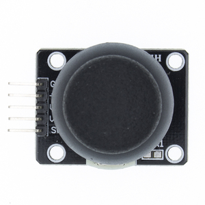 Image 5 - 50 قطعة وحدة ذراع تحكم XY ثنائي المحور لـ Arduino عالية الجودة PS2 مستشعر ذراع التحكم في ذراع التحكم KY 023 تصنيف 4.9/5