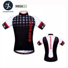 Wosawe летняя дышащая одежда для велоспорта гоночный велосипед