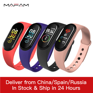 MAFAM m4 smart band global ver