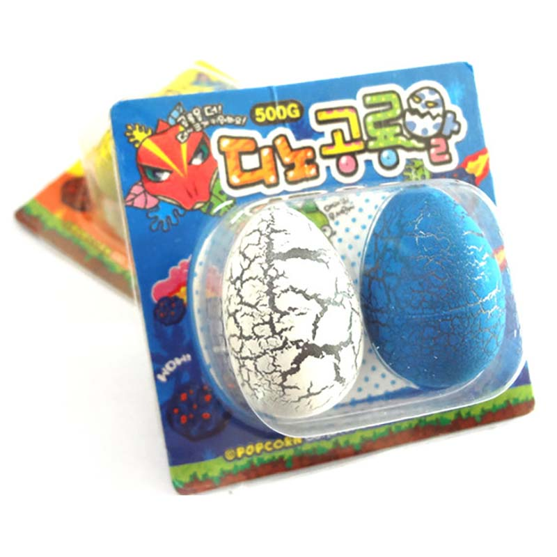 DIY Dinosaur Eggs Toy Novelty Digging Fossils Excavation Toy Children Animal New Toys Children Educational Presents Toys