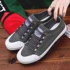 New Men Canvas Shoes...