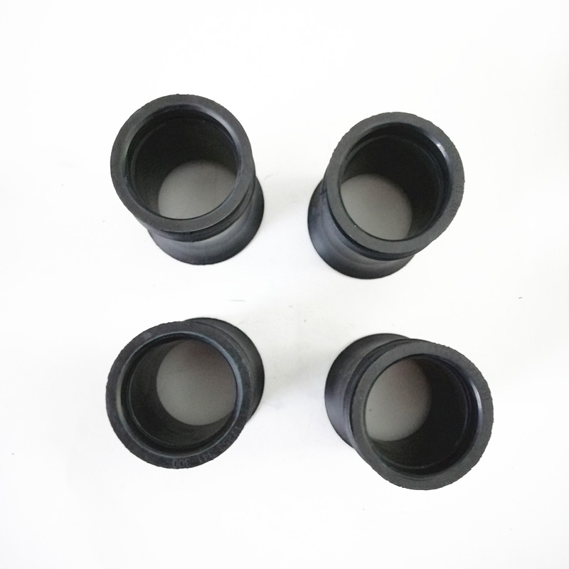 Carburetor Air Filter Box Boot K2 Rubber 17253-341-300 Durable Compatible with Ho-nda CB750K K1 K3 K5 K6 1969-1976 K4