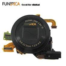 95% nouveau, utilisé caméra S90 Zoom objectif accessoires pour Canon S90 objectif avec CCD livraison gratuite