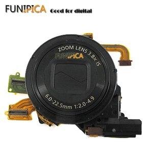 Image 1 - 95% nouveau, utilisé caméra S90 Zoom objectif accessoires pour Canon S90 objectif avec CCD livraison gratuite