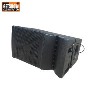 VRX928LAP 8 inch Powered Line Array Speaker Built-in Amplifier Active professional loudspeaker system