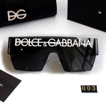 Luxury One Piece Rimless Sunglasses Women Pilot Square Ladies Sun Glasses Men Sh