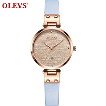 лучшая цена New 2019 Wrist Watch Women Watches Ladies Fashion Casual Style Quartz Watch For Women Clock Female Wristwatch Luxury waterproof