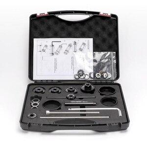 Инструмент для удаления оси BB PF30, инструмент для удаления нижнего кронштейна велосипеда, инструмент для демонтажа велосипеда с защитой от п...