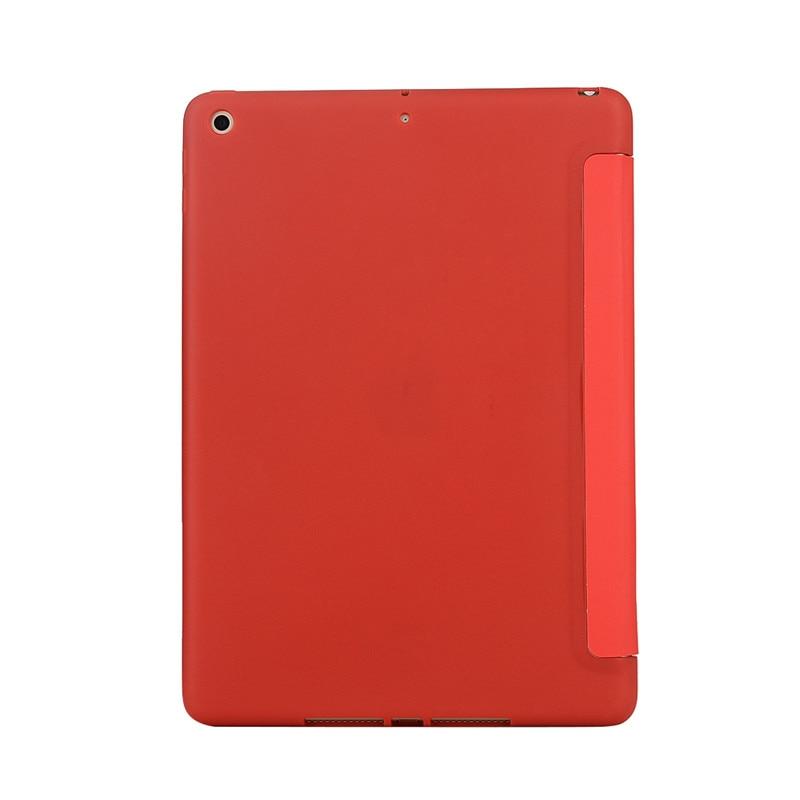 for TPU iPad 7 Etui A2200 Soft Pen 7th-Generation-Case Ultra-Slim TPU Back-Cover-Case