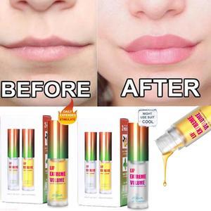 Hot Lip Plumper Collagen Lip P