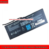 Genuine 15.2V 4030mAh GNC J40 GNCJ40 961TA013F Battery for GIGABYTE P34G P34GV2 P34W Laptop