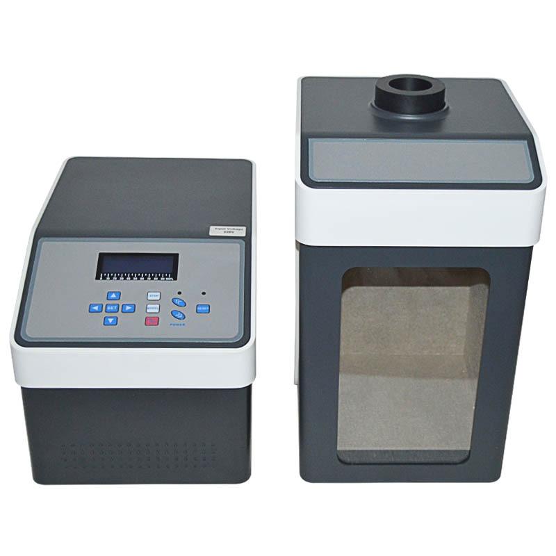 1vnt FS-300N ultragarsinis homogenizatoriaus ultragarso procesoriaus ląstelių ardiklis-maišytuvas 300W 0,15 - 200ml
