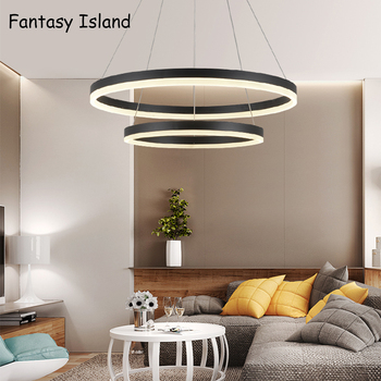 lindsey lighting modern chandelier light lighting lindsey adelman globe branching bubble chandelier pendant light gold black Pendant light Modern LED Chandelier Hanging Lamp Rings Ceiling Chandelier Lighting For Living room Dining Room Light Fixtures