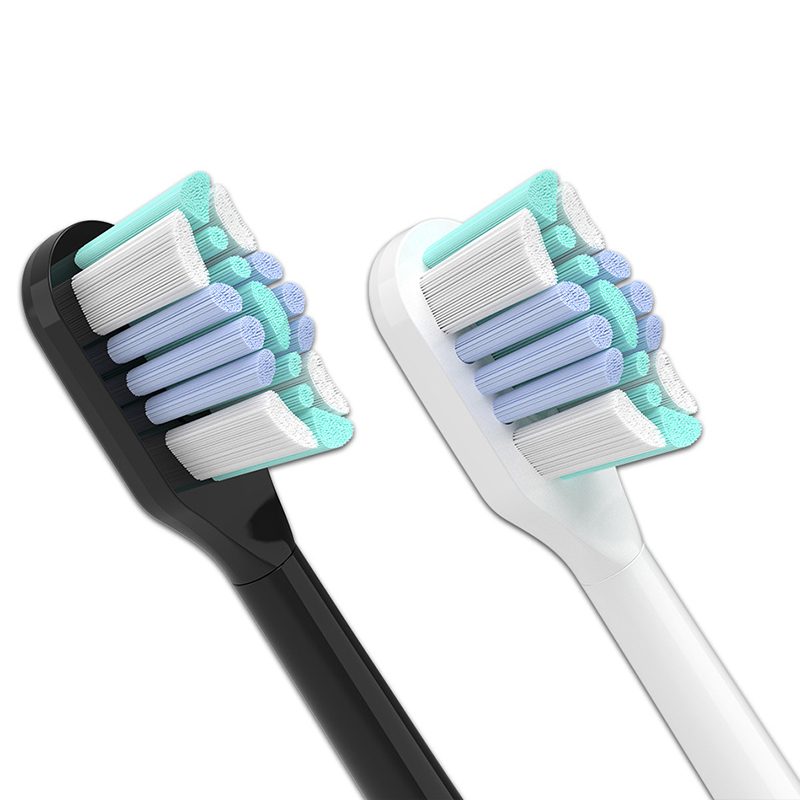 Hot Sale For Philips Sonicare Toothbrush Heads Replacement Electric Brush Heads For Philips HX6064 HX6930 HX9340 HX6950 HX6710 image