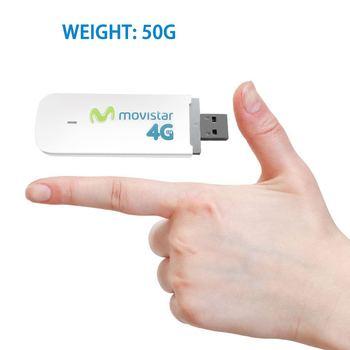 Huawei E3372h-510 LTE Band 1/2/4/5/7/28 FDD700/850/1700/1900/2100/2600MHz 4G Modem