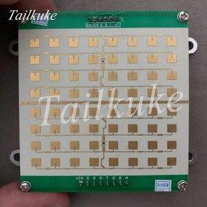 Модуль радара для микроволновки, 24 ГГц, датчик допплеровского измерения скорости транспортного средства, дисплей скорости, CL-1001