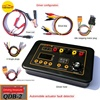 Automobile Ignition Coil Test Injector Solenoid Valve Idling Stepper Motor Instrument Tester promo